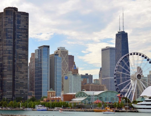 See the Sights at Chicago's Navy Pier