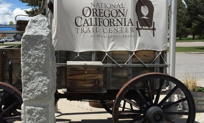 National Oregon Trail Museum