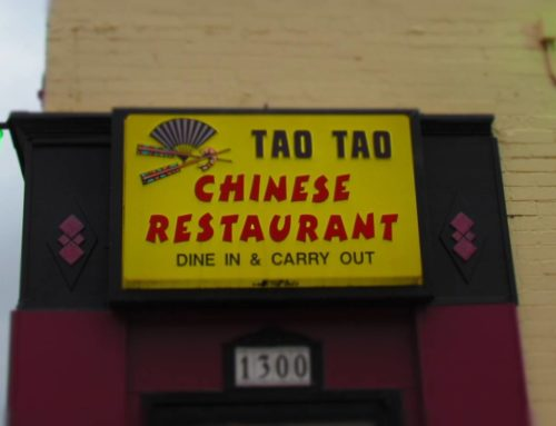 Get More Bang For Your Buck at Tao Tao Chinese Restaurant
