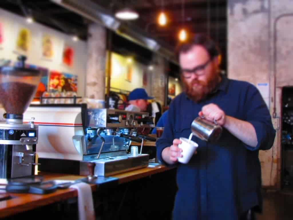 Blip Coffee Roasters - Kansas City Coffee - coffee shops - coffee roasters