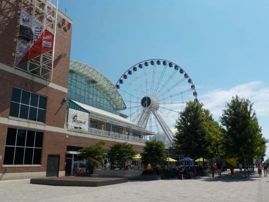 Chicago Illinois - Midwest travel - Vacation ideas - weekend getaways - trip itineraries