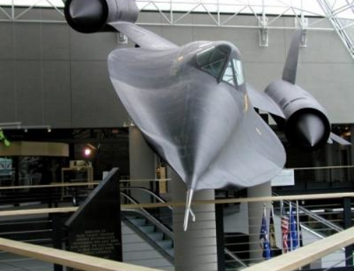 Take Flight at the Strategic Air Command Museum