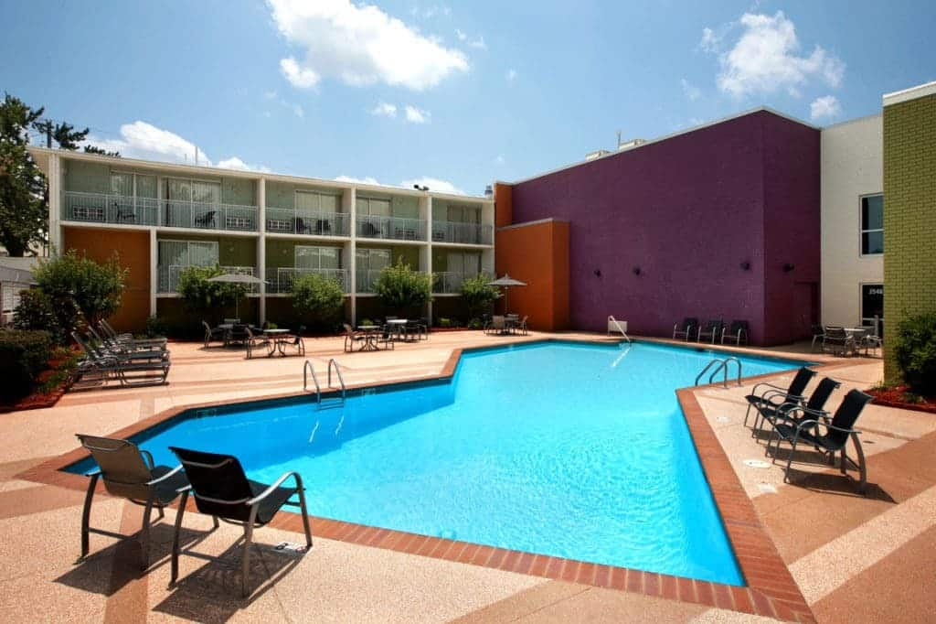 Oasis Hotel - Springfield lodging - Springfield hotels - convention centers