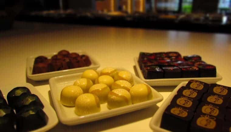Wichita Desserts - Chocolates - Chocolate Lounge - Sweet Treats