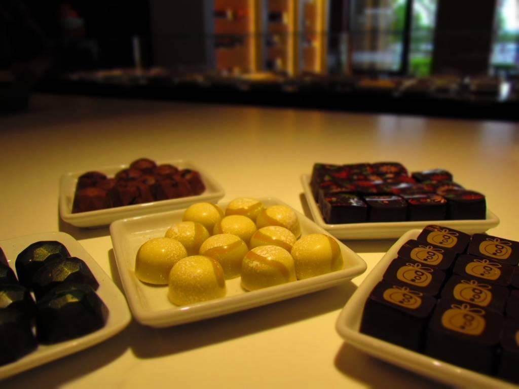 Wichita Desserts - Chocolates - Chocolate Lounge - Sweet Treats