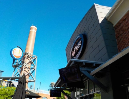 How to Beat The Heat At Yard House