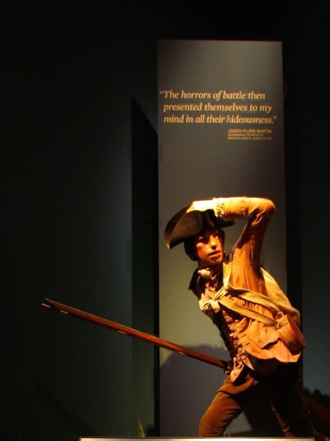 American Revolution - Independence day - Revolutionary War - Philadelphia - Museum of Revolutionary War - Freedom - 1776