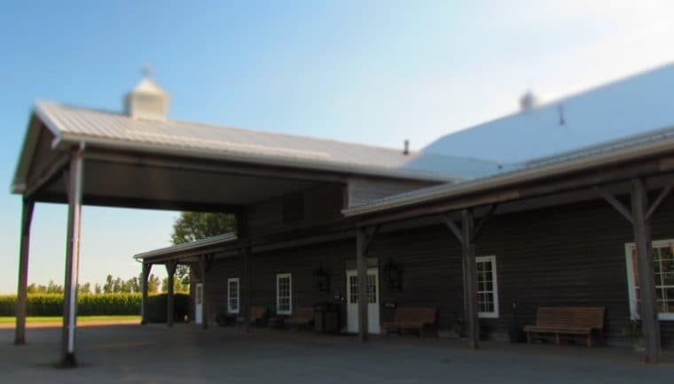 The Old Creamery Theater-Amana Iowa-live entertainment-Branson show-The Carpenters Once More-Diana Lynn