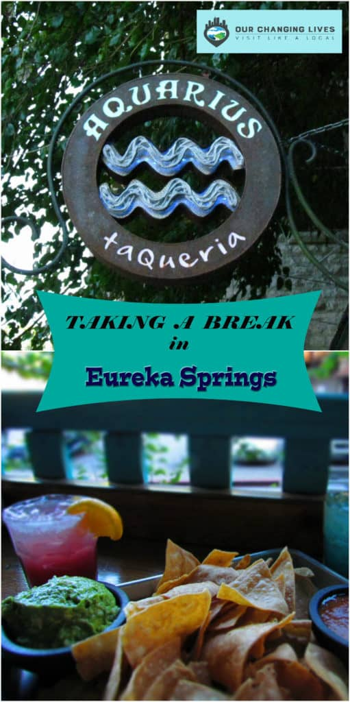 Aquarius Taqueria-Eureka Springs-arkansas-tacos-Mexican food-margaritas
