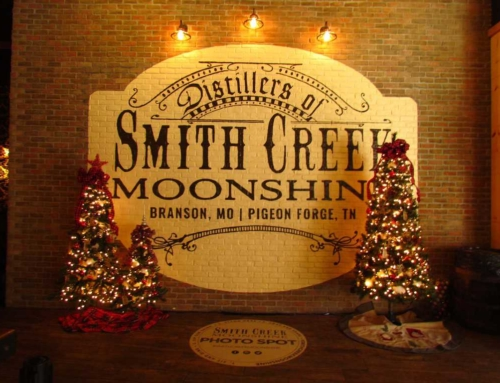 Warming Up The Holidays At Smith Creek Moonshine