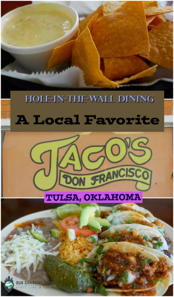 Taco's don Francisco-Tulsa-Oklahoma-Mexican cuisine-tacos-tamales-local