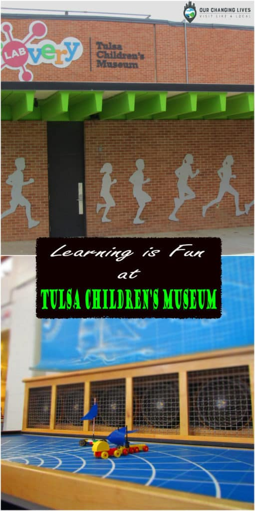 Tulsa Children's Museum-Tulsa Oklahoma-museum-science- math=interactive-exhibits-fun-earning