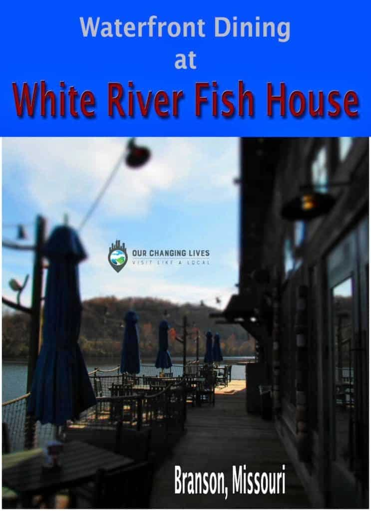 White River Fish House-Branson Missouri-Bass pro Shops-seafood-restaurant