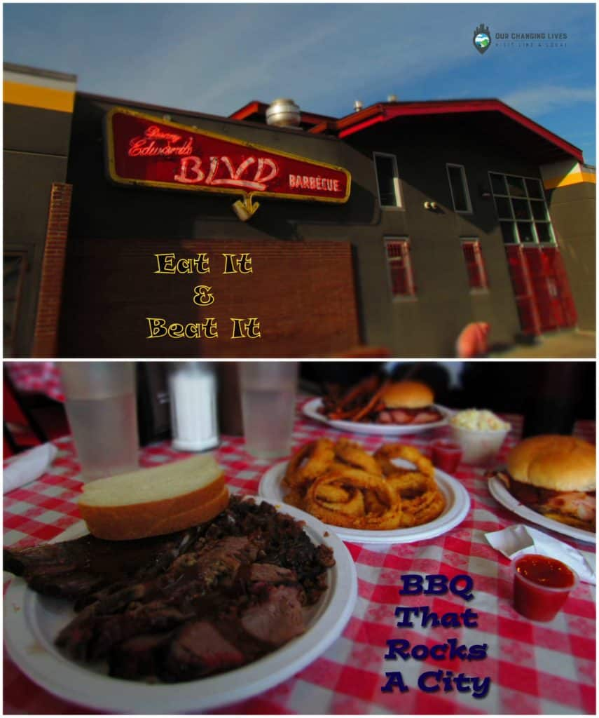 Danny Edwards Blvd BBQ-Kansas City BBQ-restaurant-dining-smoked meat