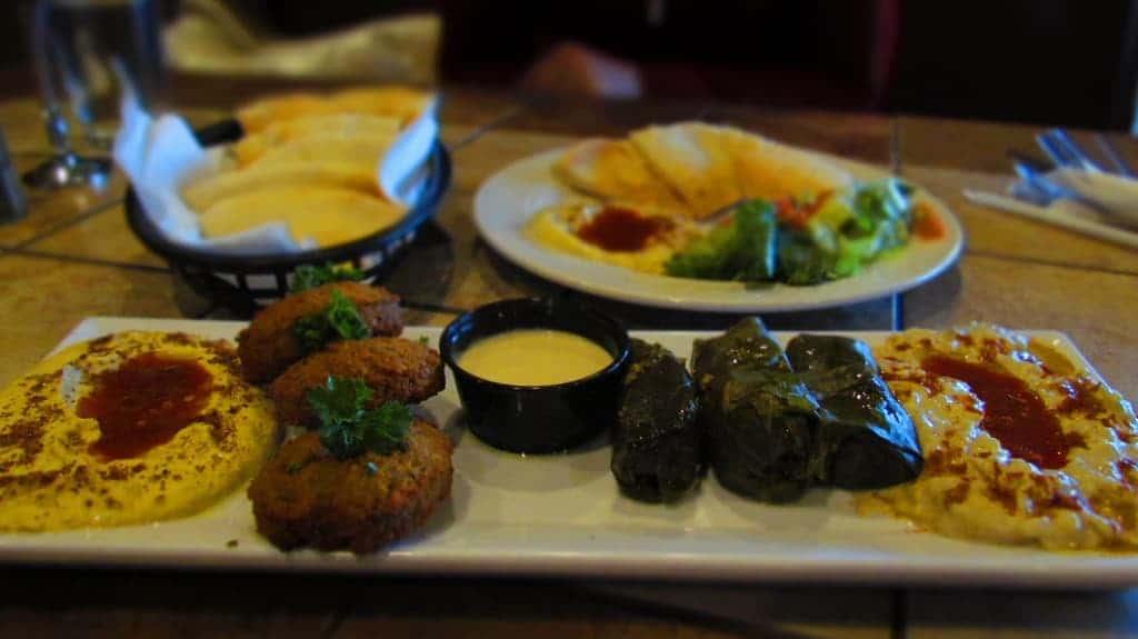 The Basha Cuisine-Mediterranean-restaurant-Overland Park Kansas-dining