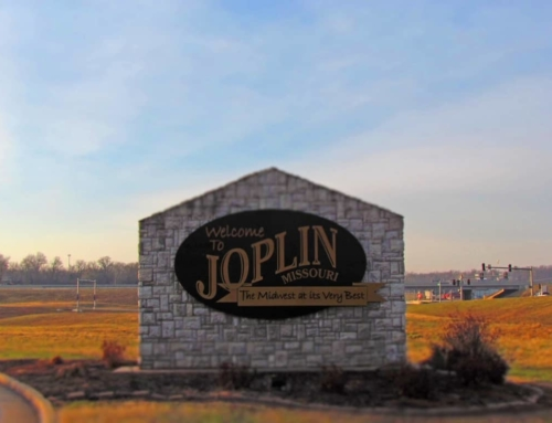 The City That Jack Built – Joplin, Missouri