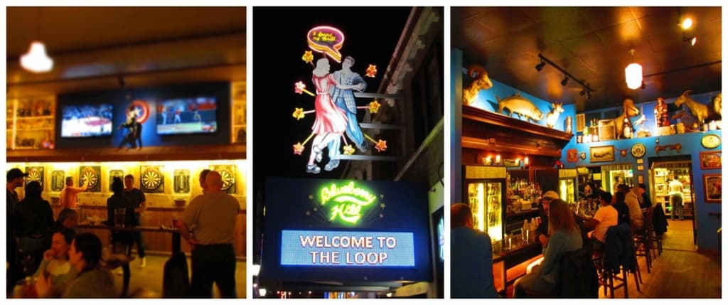 A visit to Blueberry Hill is filled with nostalgia.