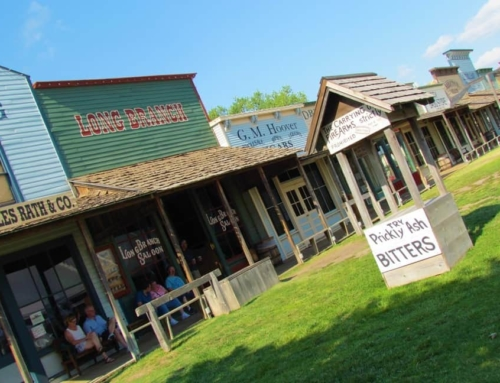 Gunfights, Graveyards, and Grit – Boot Hill Museum