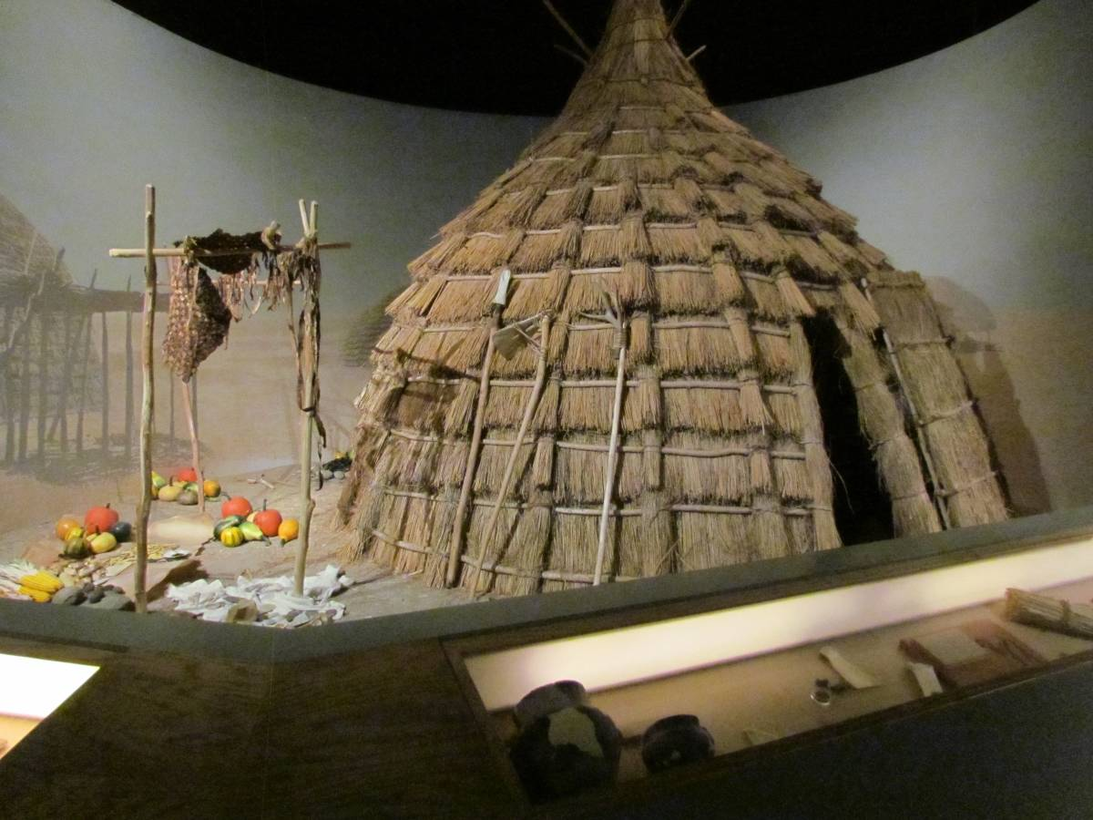kansas musem, history, kansas, topeka, artifacts, lodge