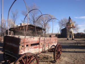 fort cody, nebraska, buffalo bill, travel, tourist, attractions, toruist traps
