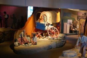 casper, wyoming, antelope, tourism, history, museum, oregon trail, california trail, settlers, pioneers