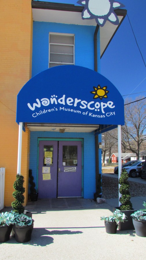 Wonderscope, kids, play, educational, Kansas City, Kansas, museum, Children's Museum of Kansas City