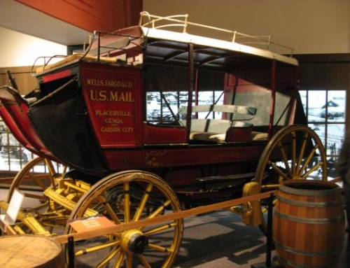 Back in Time at Durham Museum