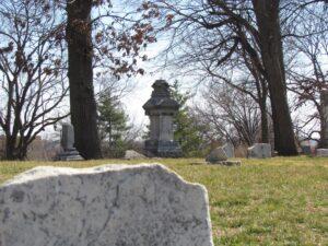 huron, indian, cemetery, kansas city, kansas, wyandot, national register of historic places,
