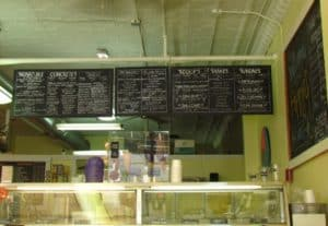 Poppy's, ice cream, sweets, dessert, lee's summit, missouri, travel, tourist