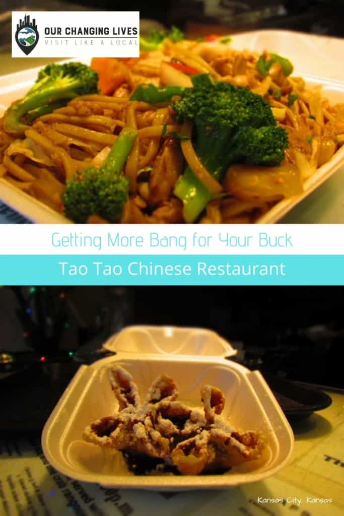 Getting more bang for your buck-Tao Tao Chinese restaurant-Kansas City restaurants-dining-chinese cuisine