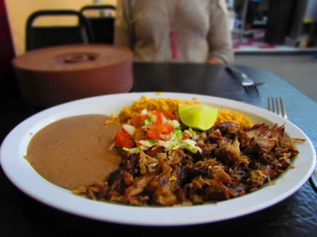 Kansas City restaurants - Mexican food - Authentic Mexican