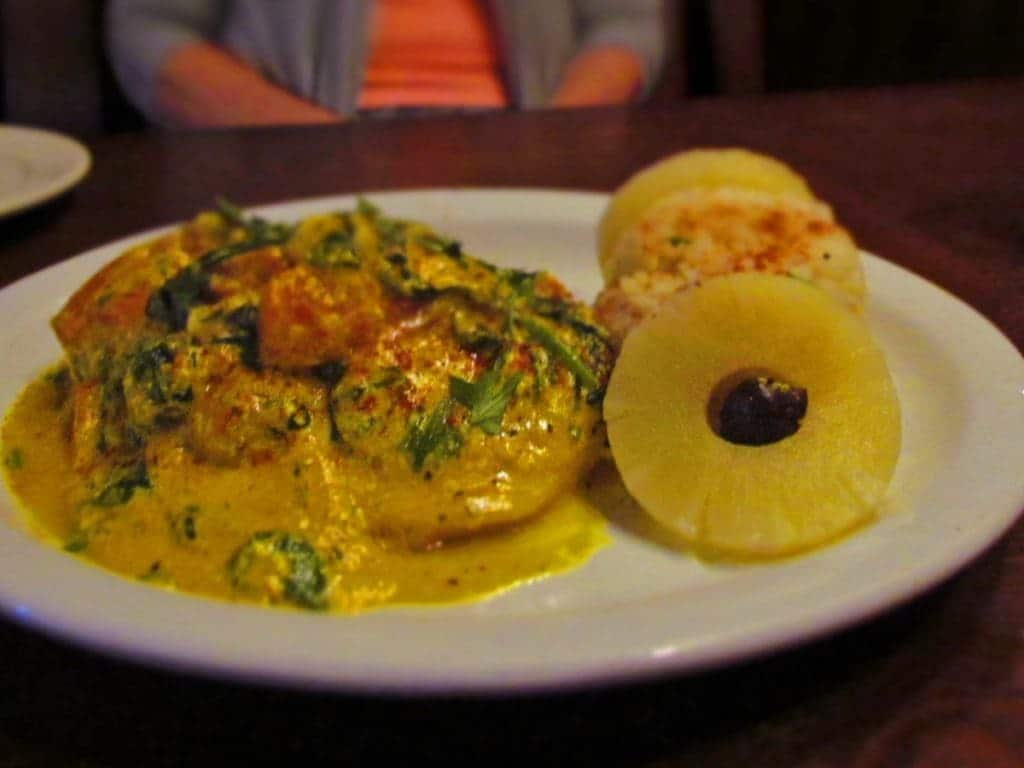 Cafe Cusco - Peruvian cuisine - Springfield restaurants - ethnic cuisines
