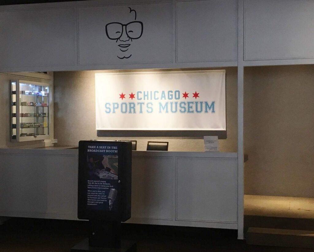 Sports media simulator.