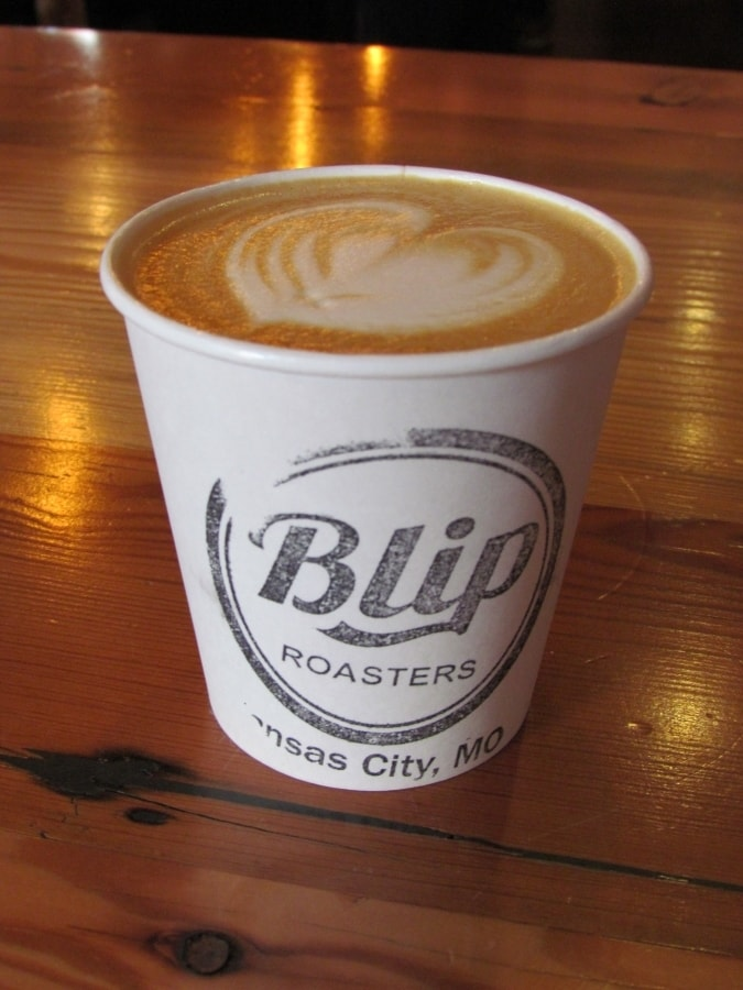 Blip Coffee Roasters - Kansas City Coffee - coffee shops - coffee roasters