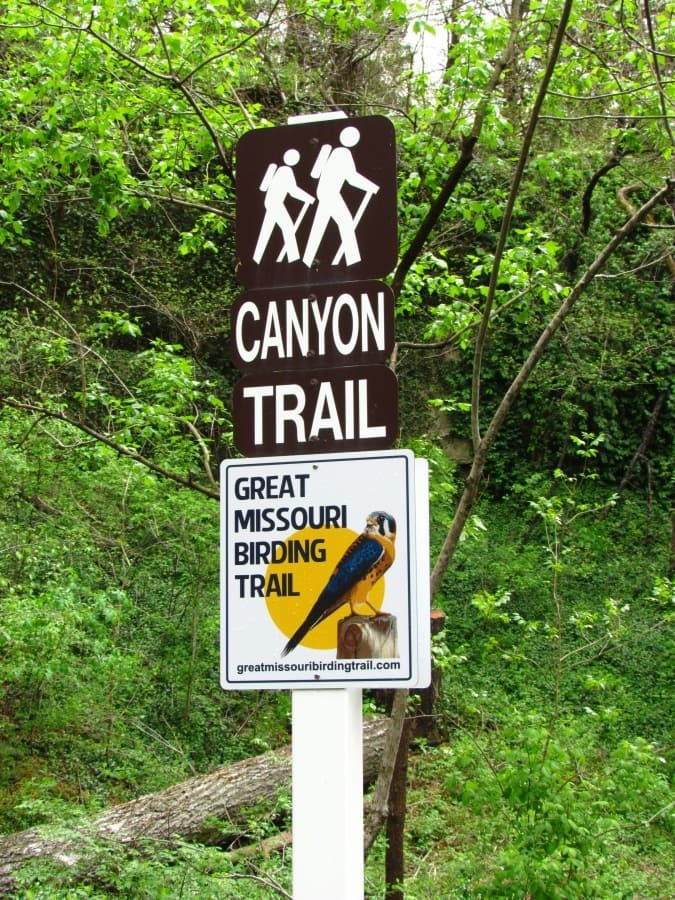 Springfield Missouri attractions - Fantastic Caverns - caves - tourist attractions - spelunking - hiking