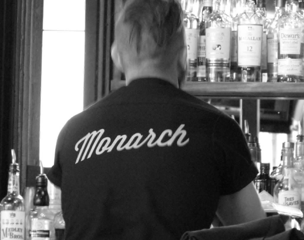Monarch Restaurant - Wichita Restaurants - Delano Restaurants