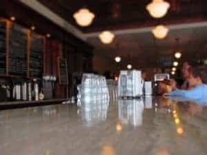 Clinton's Soda Shop - Independence Missouri - Harry Truman - historic - sweets - ice cream