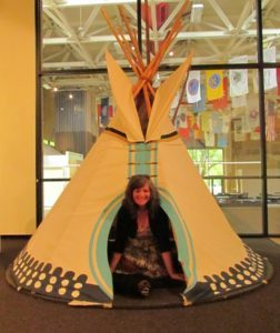Keeper of the Plains - Wichita Museum - Native Indian - Indian Tribes of North America - Blackbear Bosin - Kansas museums