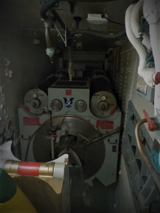USS New Jersey - battleship - US Navy - WWII - Korean War - Vietnam War - Flagship - Philadelphia - travel