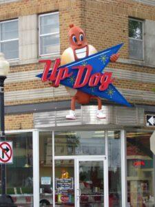 UpDog - hot dogs - Independence Missouri - restaurants