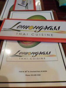 Lemongrass Thai - downtown Overland Park - restaurant - dining