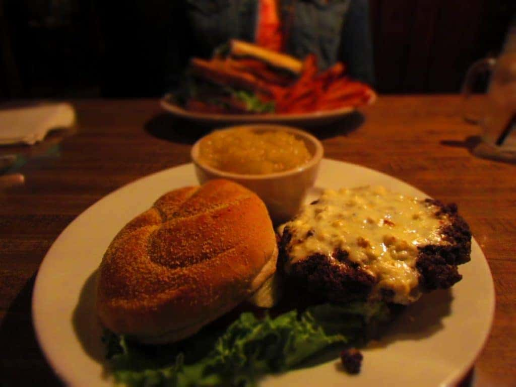 Boulevard Beer - Courthouse Exchange - Independence, Missouri - historic - restaurant - burgers - sandwiches -