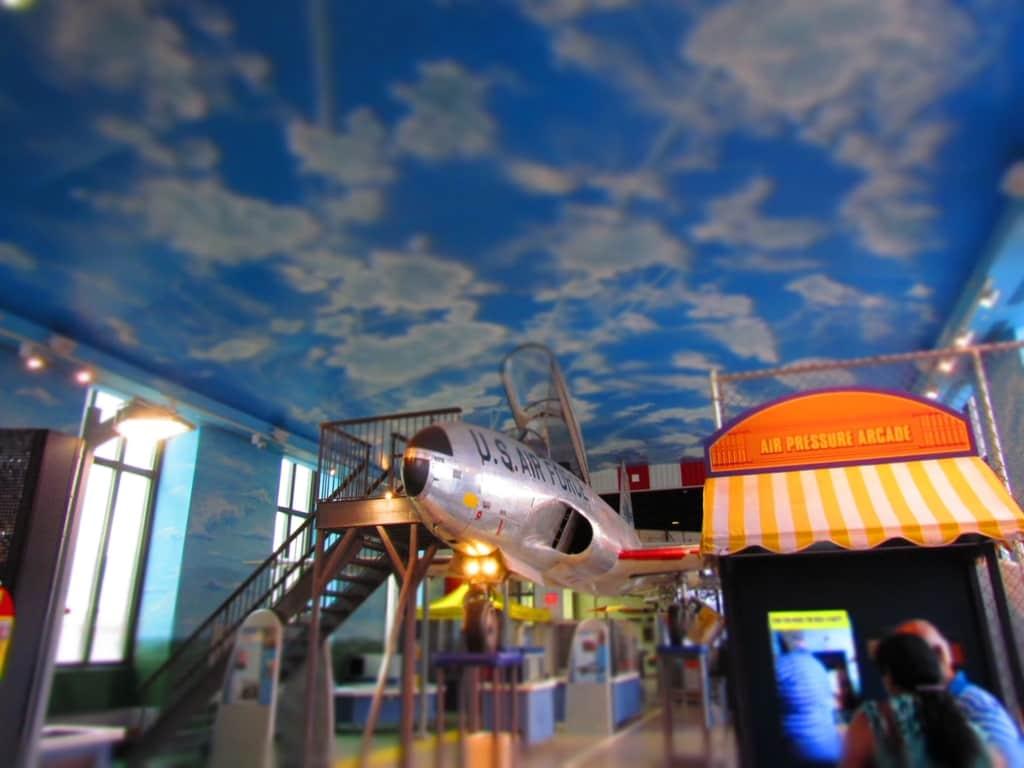 Franklin Institute-Philadelphia-science museum