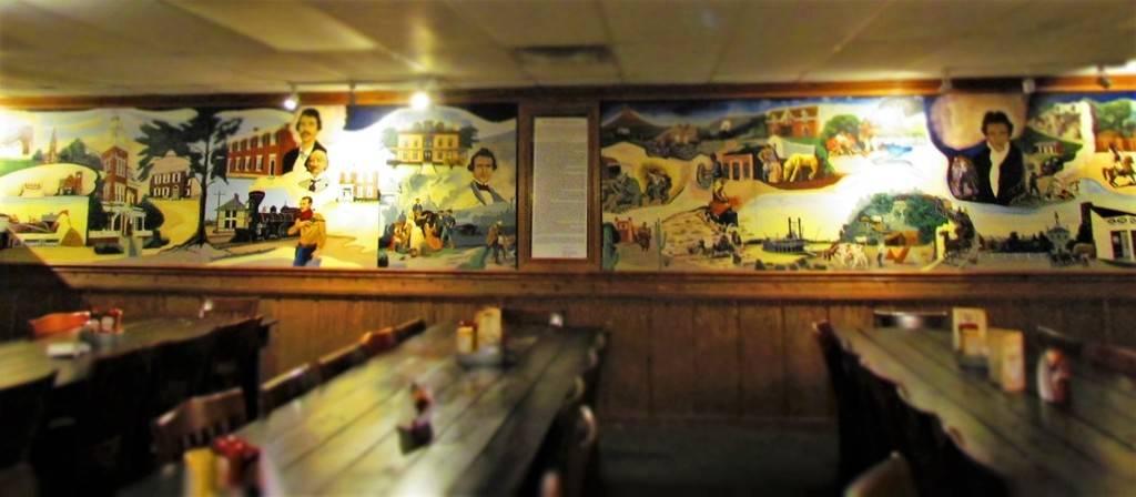 Boulevard Beer - Courthouse Exchange - Independence, Missouri - historic - restaurant - burgers - sandwiches -