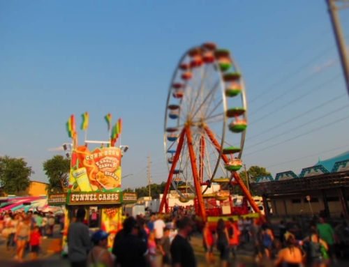 Kicking Off Fall Festival Season In Kansas City