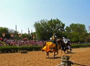 KC Renfest-festival-A Day full of knights-renaissance