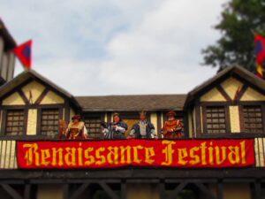 Kansas City-renaissance festival-knights-queen-king-royalty