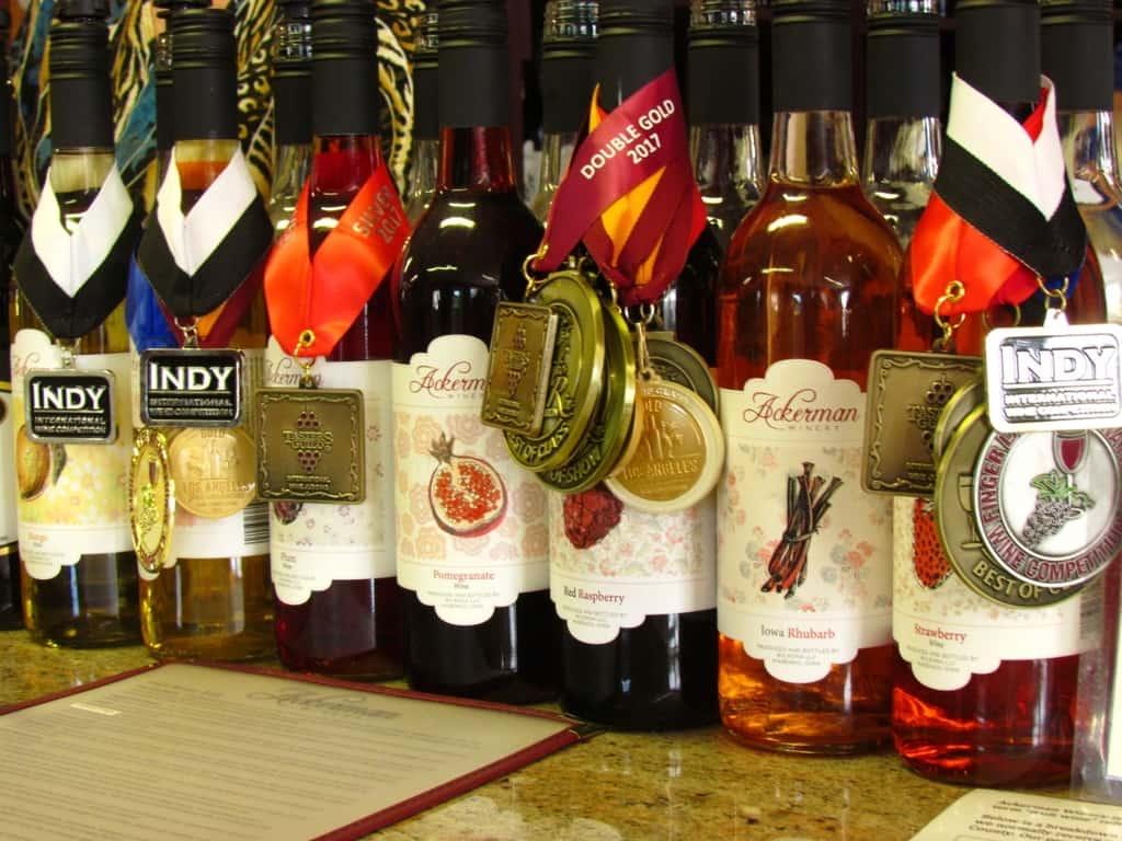 Amana-Colonies-wine-wineries-Ackerman-Sandstone-White-Cross