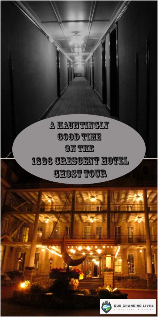 1889 Crescent Hotel and Spa-Eureka Springs-Arkansas-ghost tour-ghosts-spirits-haunted hotel