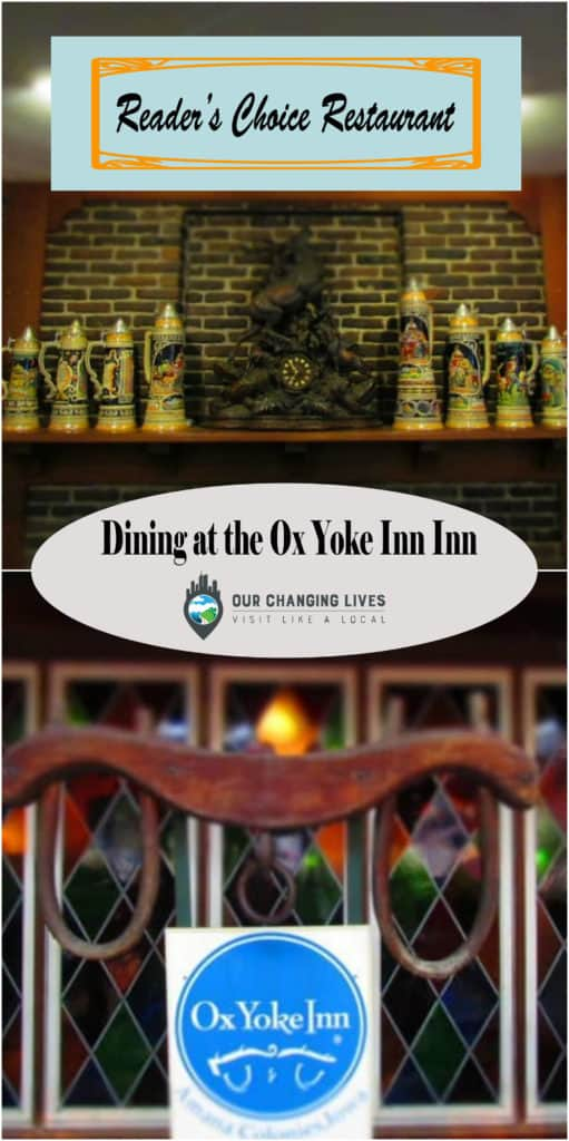 Ox Yoke Inn-Amana Colonies-Iowa-restaurant